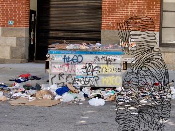 Tent City, San Francisco 12