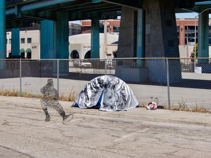 Tent City, San Francisco 14