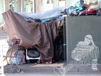 Tent City, San Francisco 16