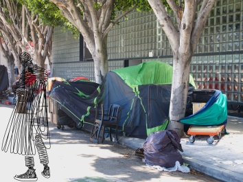 Tent City, San Francisco 18