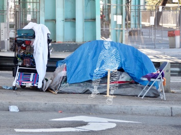 Tent City, San Francisco 23