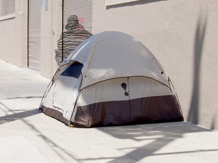Tent City, San Francisco 25