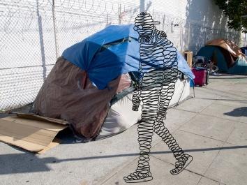 Tent City, San Francisco 26