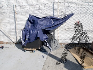 Tent City, San Francisco 27