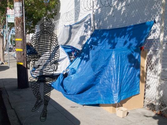 Tent City, San Francisco 31