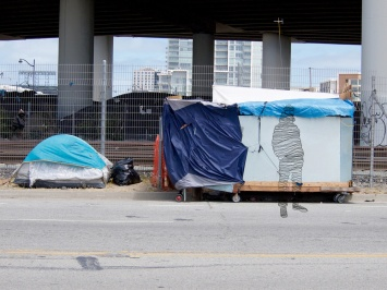 Tent City, San Francisco 33