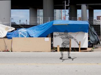 Tent City, San Francisco 34