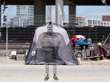 Tent City, San Francisco 35