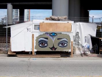 Tent City, San Francisco 37