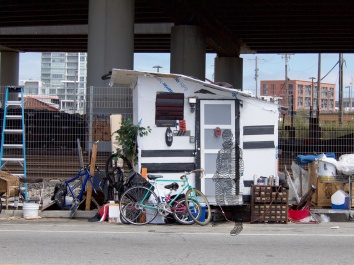 Tent City, San Francisco 39