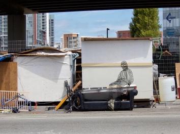 Tent City, San Francisco 40