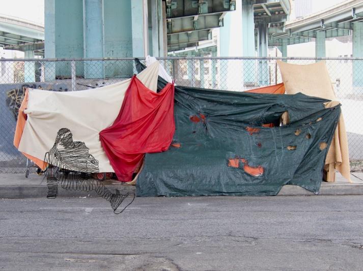 Tent City, San Francisco 41
