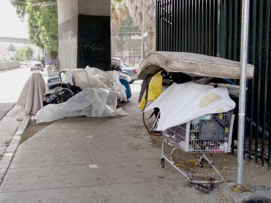 Tent City, San Francisco 43