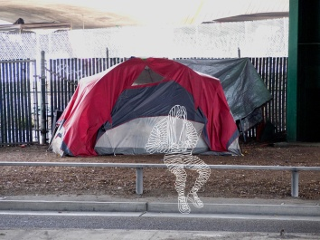 Tent City, San Francisco 46