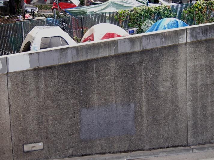 Tent City, San Francisco 47