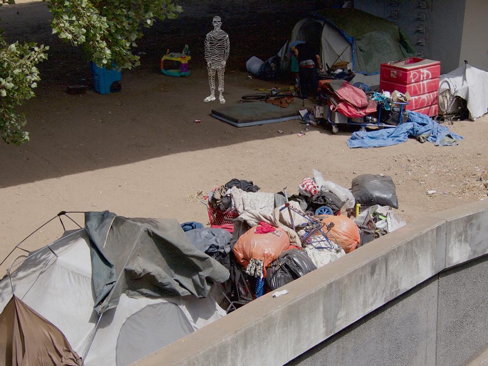 Tent City, San Francisco 50
