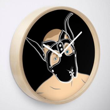 BoyPup_Clock