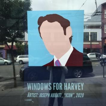 Window at Strut